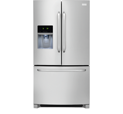 27.2 Cu. Ft. French Door Refrigerator