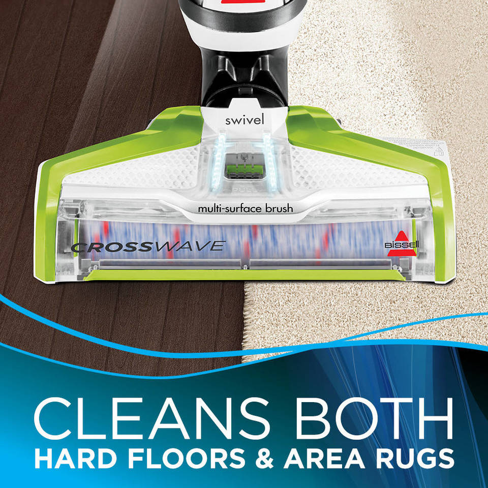 bissell hard floor cleaner floors itm spinwave ebay