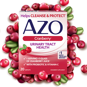Azo Cranberry Tablets