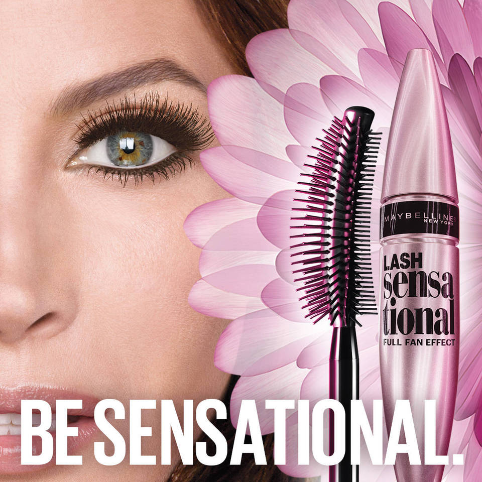 efe49c1519e Maybelline Lash Sensational Washable Mascara - CVS Pharmacy