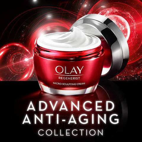 Olay Regenerist Luminous Light Hydrating Lotion 2 5 Oz