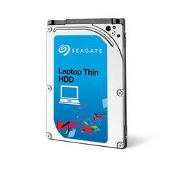 Seagate® Laptop Thin HDD