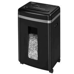 450M Micro-Cut Shredder