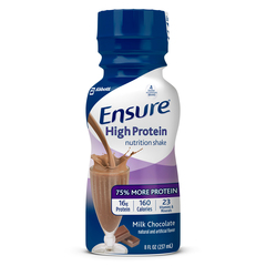 Ensure Original, Ensure Plus, Ensure Enlive, Ensure High Protein, Ensure Original Powder