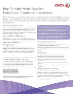 Protect your hardware investment. - opens PDF