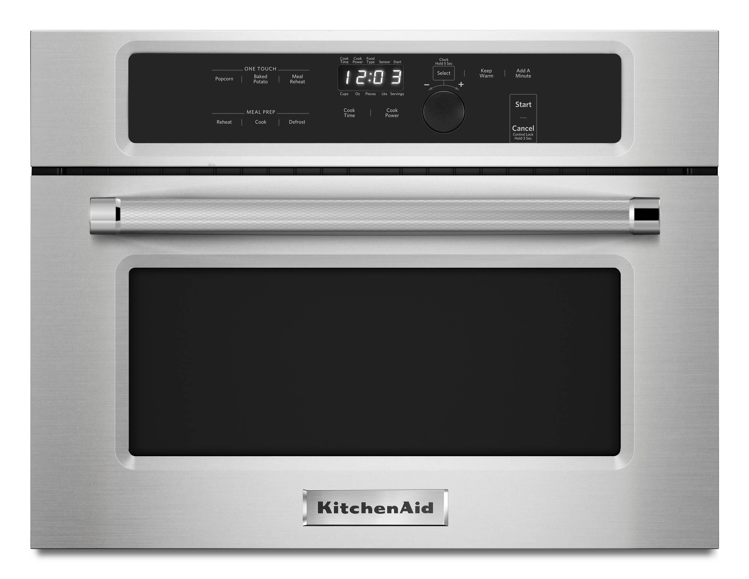 kitchenaid microwave convection oven manual