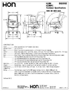 View Control Instruction Sheet PDF