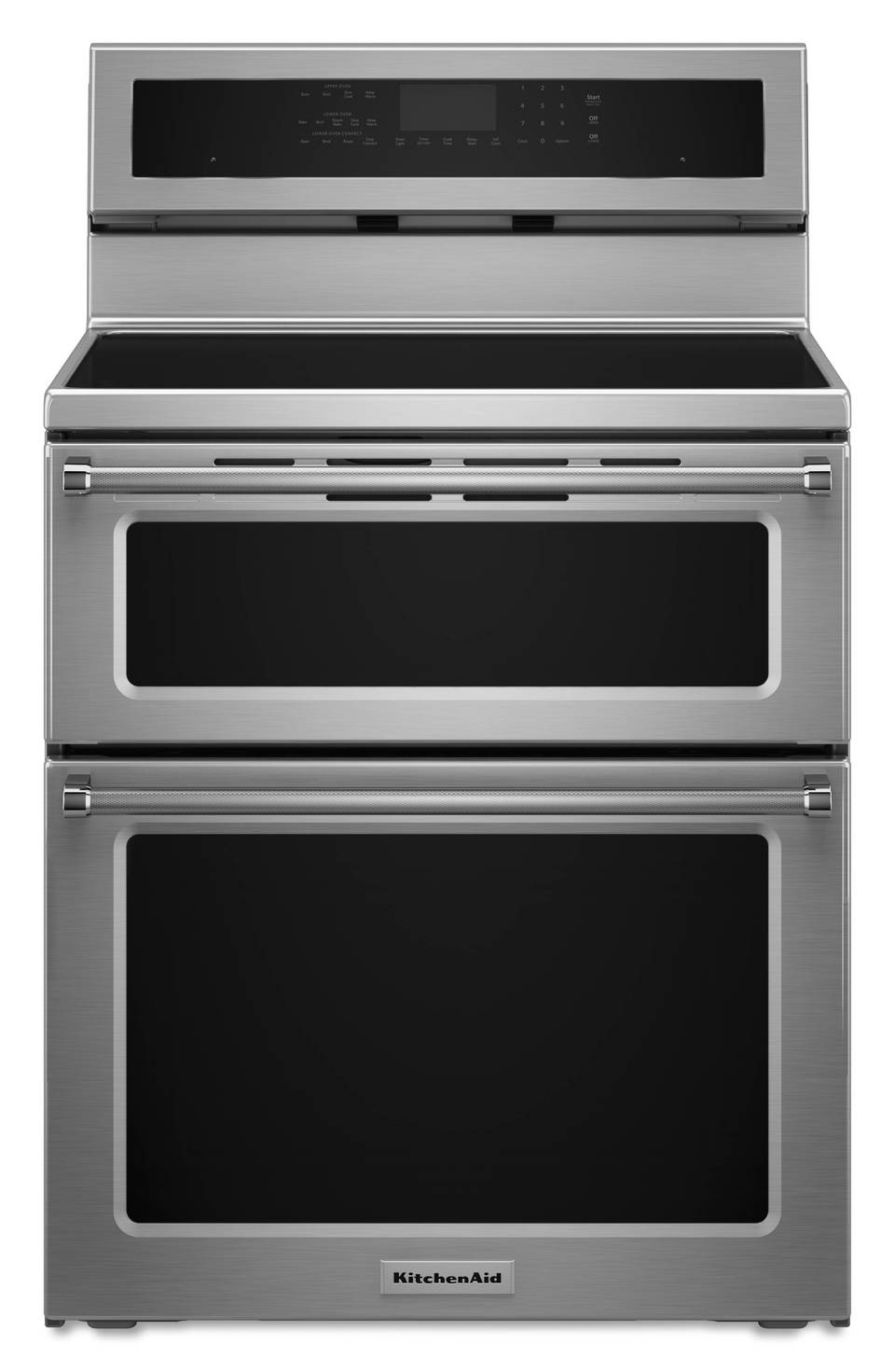 Display Product Reviews For 6 7 Cu Ft Self Cleaning Freestanding Induction Range Stainless