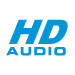 HD Audio with Equalizer for Customized Audio