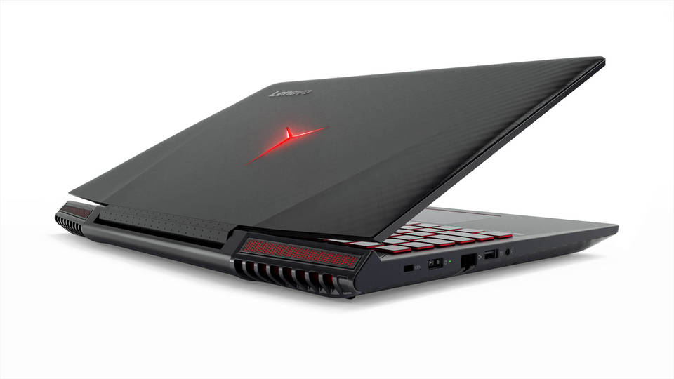 Lenovo Legion Y720 Gaming Laptop PC