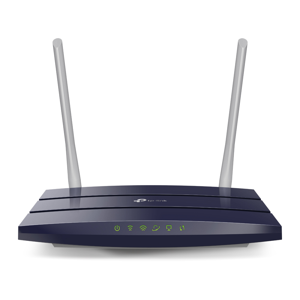 TP-Link Archer C50 AC1200 Dual Band Wireless Router - Newegg com