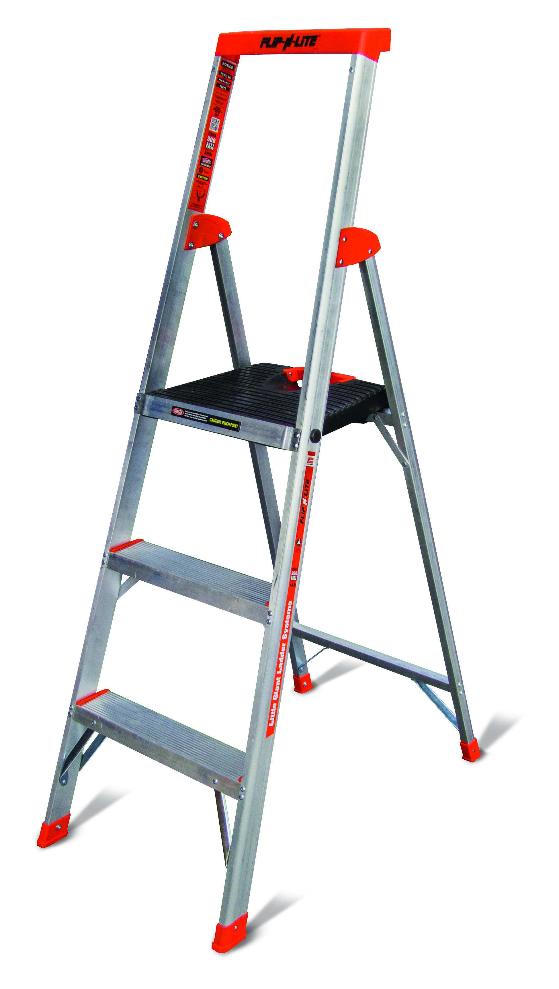 Little Giant Ladder Systems Select Step 5 8 Adjustable