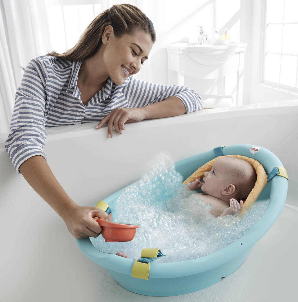 Baby Bath & Changing Essentials | Smyths Toys UK