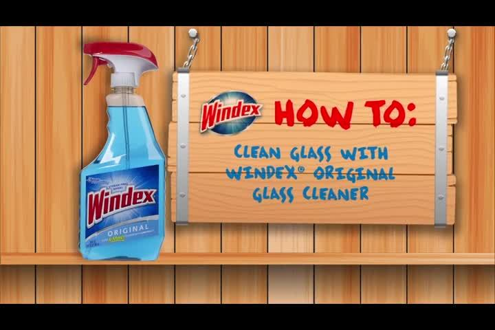 0d2133d62456 Windex® Glass Cleaner Spray