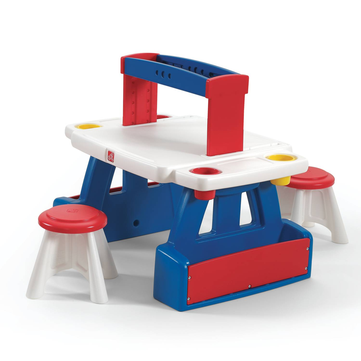 Step2 Creative Projects Kids Table and Chair Set & Reviews