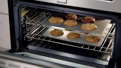 Even Baking Technology