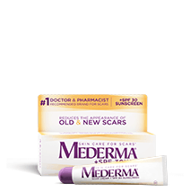 Mederma Scar Treatment For Kids 0 7oz Target