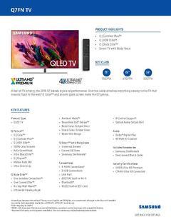 View Spec Sheet PDF