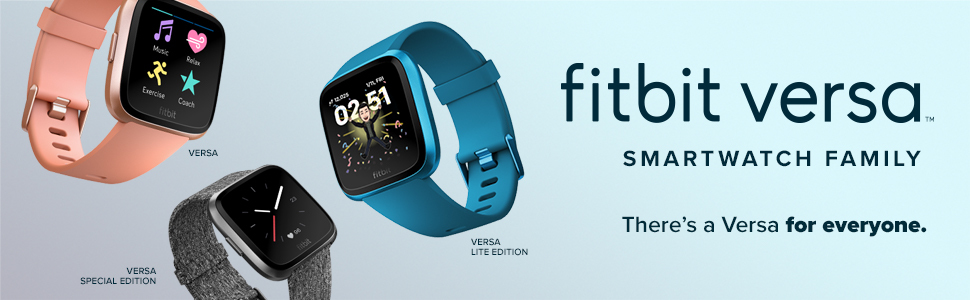 Fitbit Versa | Saturday - Wk 77 | Shop The Exchange