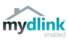 mydlink™ for Easy Setup and Remote Viewing on Your Phone or Tablet