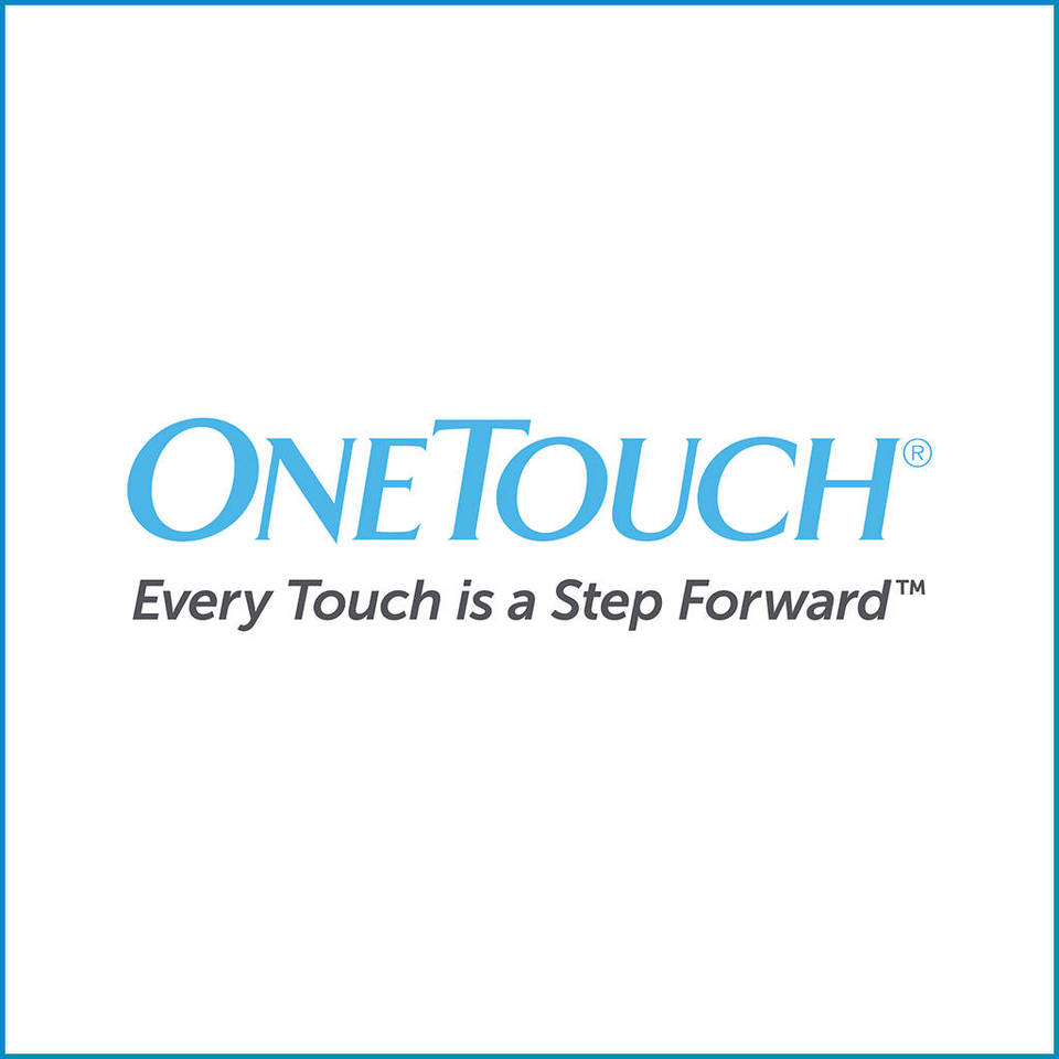 onetouch verio blood glucose test strips