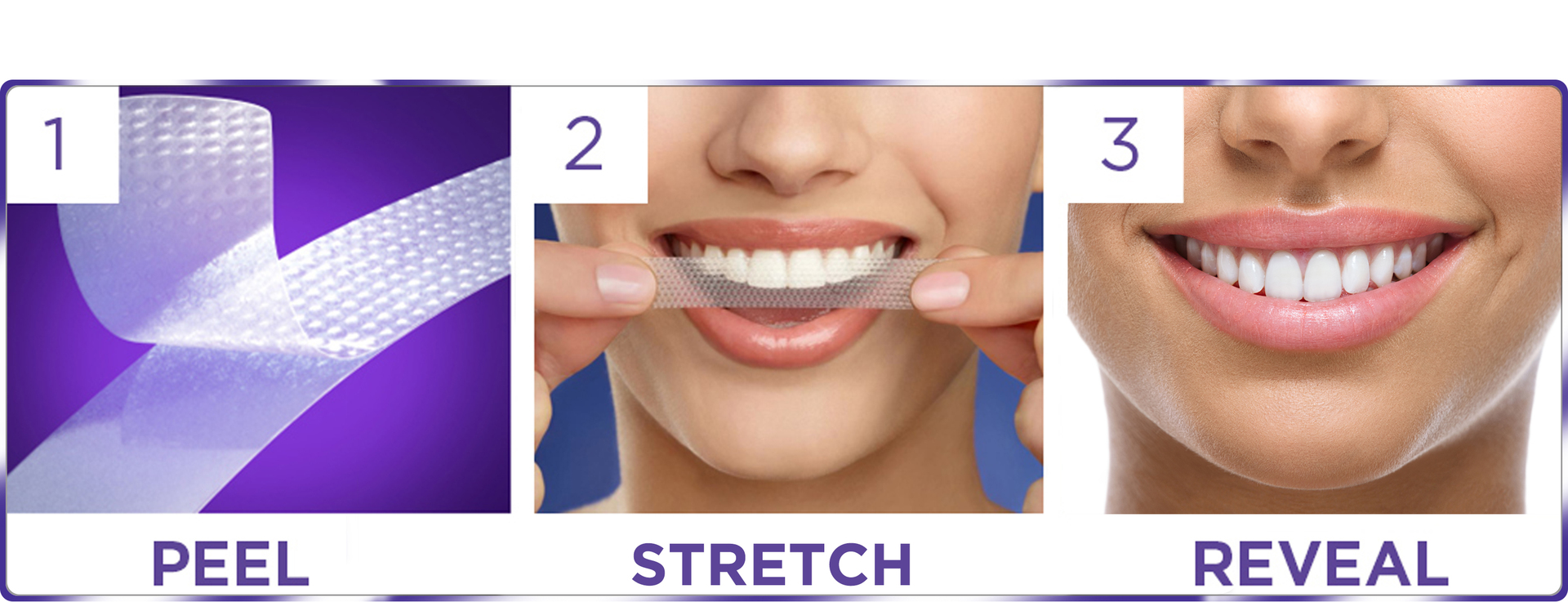 3 Easy Steps To A Beautiful Whiter Smile