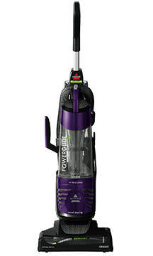 see product page bissell powerglide cordless upright vacuum - Bissell Sweeper