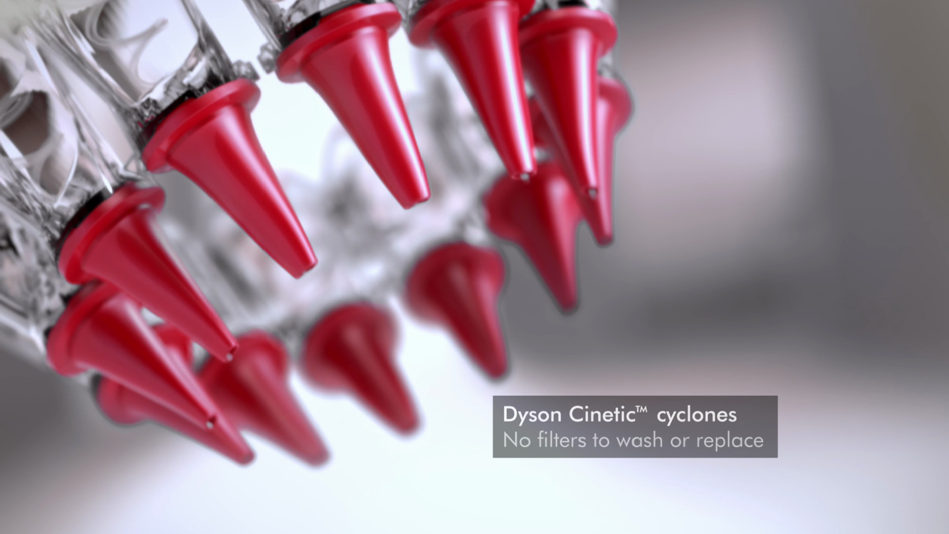 Cinetic cyclone tips