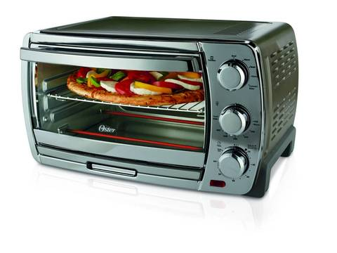 Oster Large Capacity Convection Toaster Ovenstainless