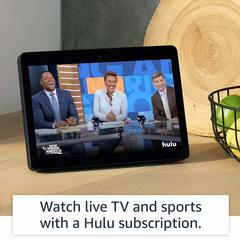Watch live TV and sports with Hulu subscriptions