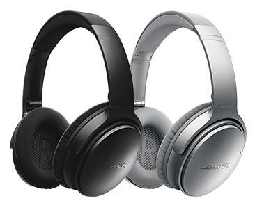 bose 35. the best from bose just got wireless 35