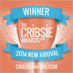 Cribsie New Arrival Winner