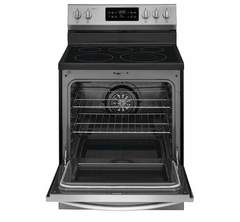 Frigidaire Gallery Freestanding Electric Range: FGEF3036TF