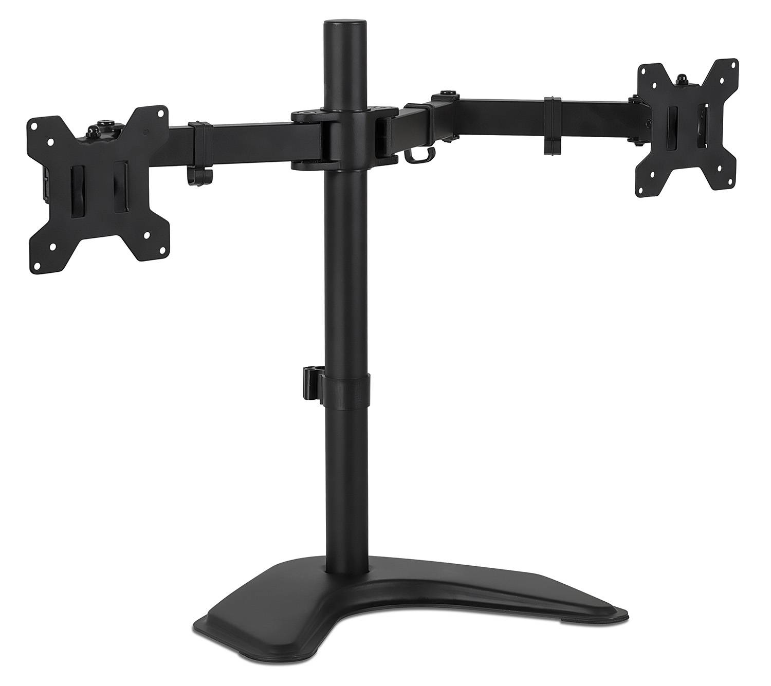 Mount-It! Dual Monitor Arm, Up To 24
