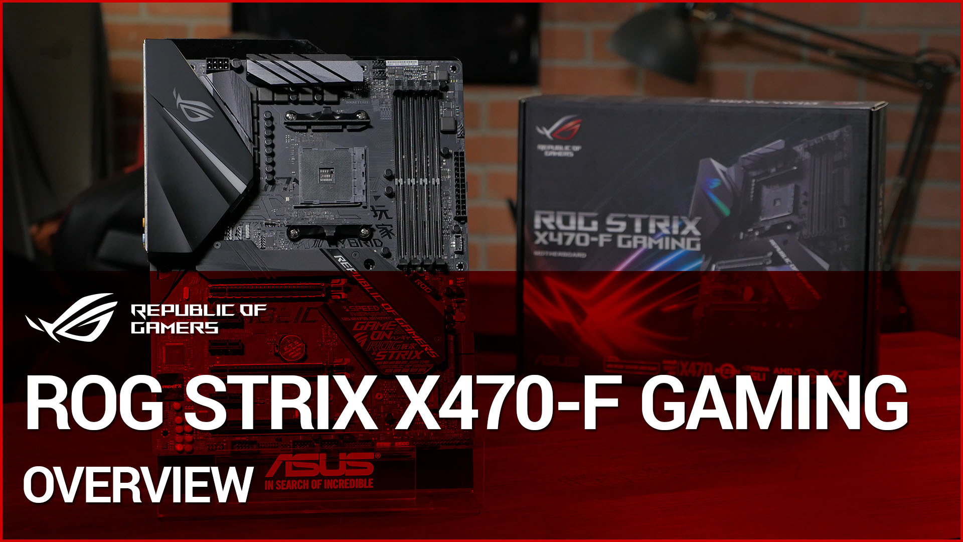 ASUS ROG Strix X470-F Gaming AM4 AMD X470 SATA 6Gb/s USB 3 1 HDMI ATX AMD  Motherboard - Newegg com