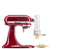 Stand Mixer Plastic Pasta Press Attachment