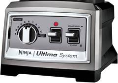 nutri ninja bl820 ultima 1500w blender processor variable speed