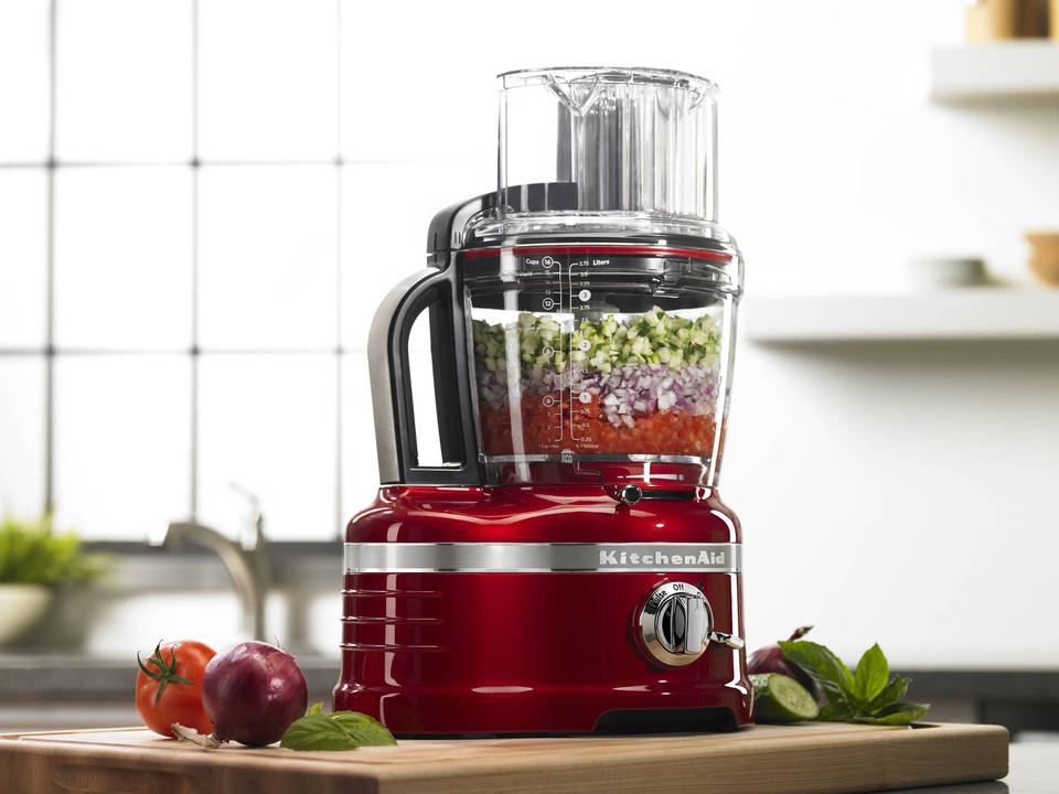 Kitchenaid Pro Line Series 16 Cup Food Processor Press Enter To Zoom In