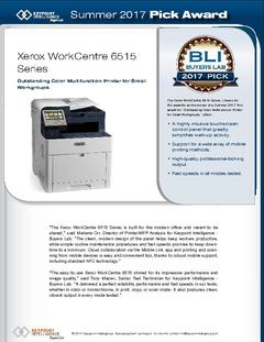 Xerox WorkCentre 6515/DN - Multifunction printer | Dell Canada