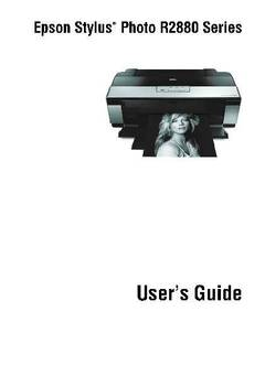 View User's Guide PDF