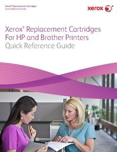 View XRC Quick Reference Guide PDF