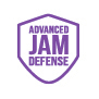 ADVANCED JAM DEFENSE
