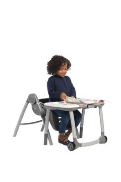 Graco 174 Table2table Premier Fold 7 In 1 High Chair Ari