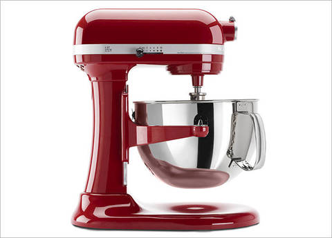 Delightful Professional 600™Series 6 Quart Bowl Lift Stand Mixer