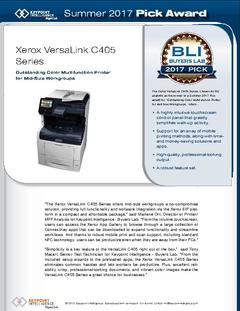 PCM | Xerox, VersaLink C405DN - Multifunction printer