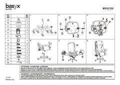 View Assembly Instruction Sheet PDF