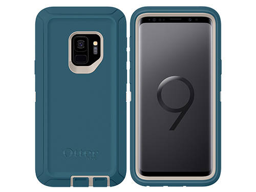 newest 1fadc 3e6f2 Defender Series Case for Galaxy S9