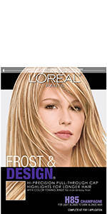 Loreal Paris Frost Design Highlights Cvscom