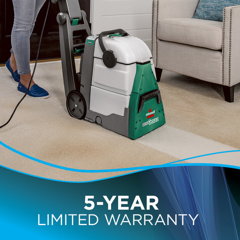 bissell big green deep cleaning machine carpet cleaner 86t3