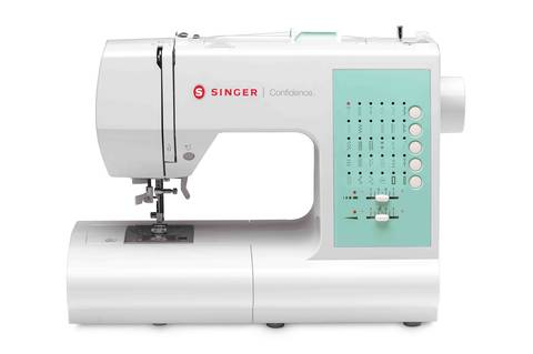 Singer 40 Confidence Sewing Machine JOANN Best Singer Sewing Machine
